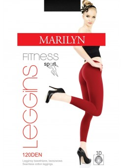 "Legginsid ""MAGIC FITNESS"""