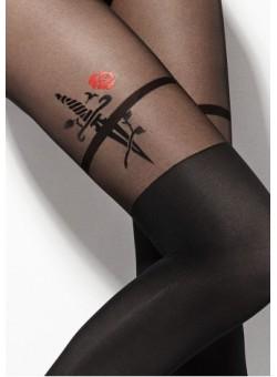 Marilyn sukkpüksid Zazu Dagger